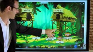 Обновленный образовательный пакет программного обеспечения SMART Learning Suite