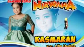 Gambar cover Kasmaran-Lilin Herlina-Dangdut Koplo Nirwana