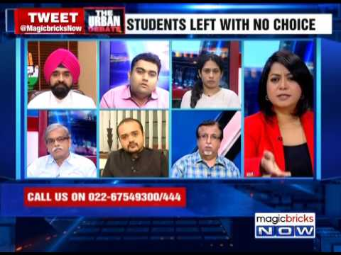 Mumbai: Schools of Horror - The Urban Debate (Feb 20)