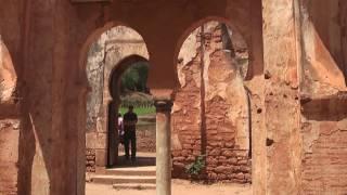 Marokko-Rundreise, Teil1: Hauptstadt Rabat