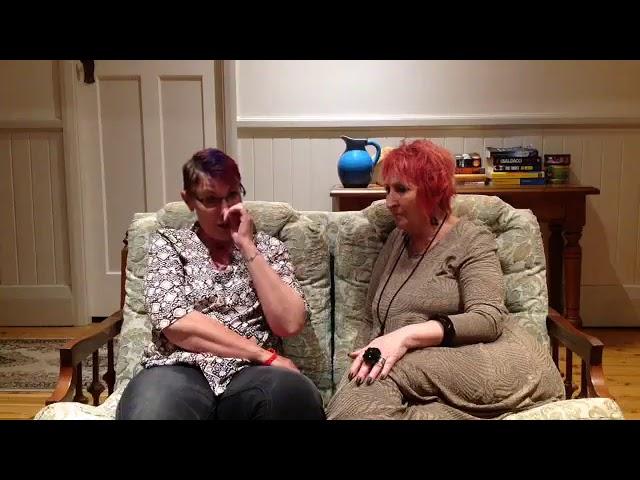 S01E06 Autistic Grandchild Custody; Melinda Ferguson