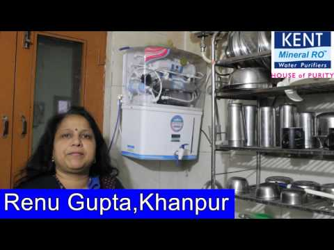 Renu Gupta, Housewife, Duggal Colony(New Delhi)