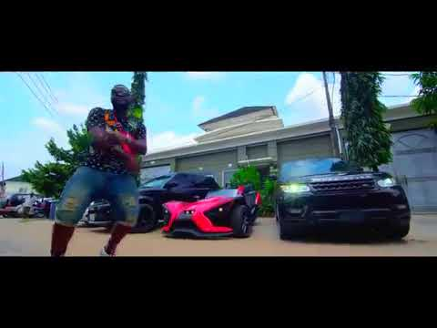 Naijagogist Skales – Agolo Official Video
