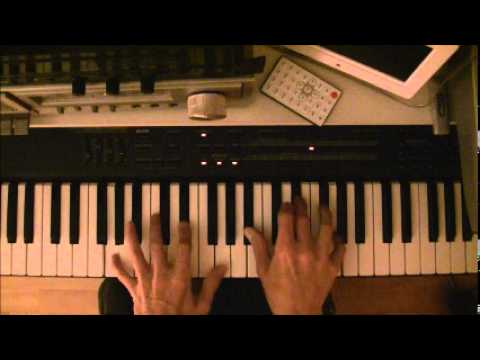 Beatles The Long And Winding Road Piano Tutorial Youtube