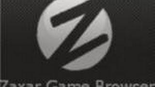 Как удалить браузер Захар