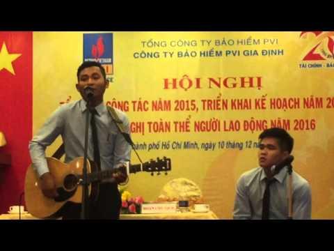 PVI Gia Dinh - cha ke con nghe by Danh Dam va Tam Bui