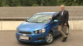 Chevrolet Aveo Hatchback 2011 Videos
