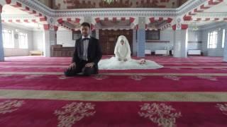 Merve & Ahmet Çiftimizin yılın islami düğün klibi Belinay Fotoğrafcılık & Organizasyon