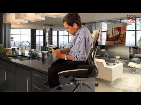 steelcase gesture ny times ocs workplaces