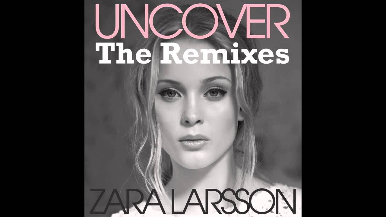 zara larsson uncover callaway rosta official remix youtube