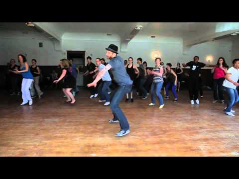 Mama's Stew - The Classics Vintage Workshops - Mike Faltesek