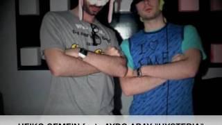 Heiko Gemein feat Aydo Abay - Hysteria