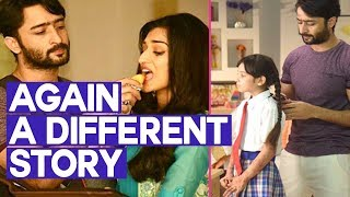Again A Different Story | Kuch Rang Pyar Ke Aise Bhi - Season 2