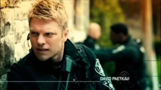Flashpoint Season 4 Theme - 2011