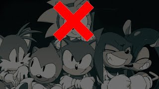 Sonic Mania Extended Animated Trailer Ft. Amy Rose! (FAN-MADE)