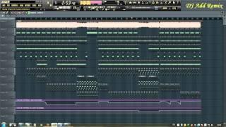 Da Bomb  (Original Mix)  Mix By Dj Add