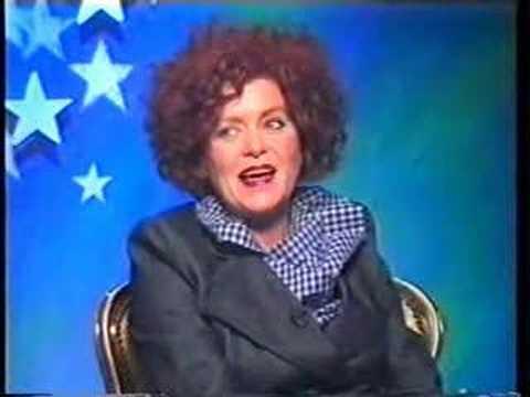 Patricia Quinn Australian  1 2001