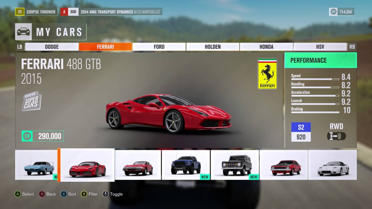 forza horizon 4 wheelspin lamborghini huracan lp 610 4. Black Bedroom Furniture Sets. Home Design Ideas