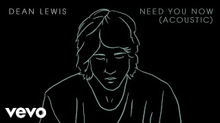 Play Need You Now
