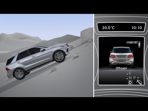 Gle driver assistance systems mercedes benz original for Mercedes benz assistance
