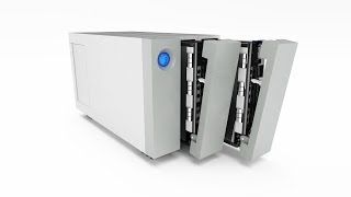 LaCie 2big Thunderbolt™ 2
