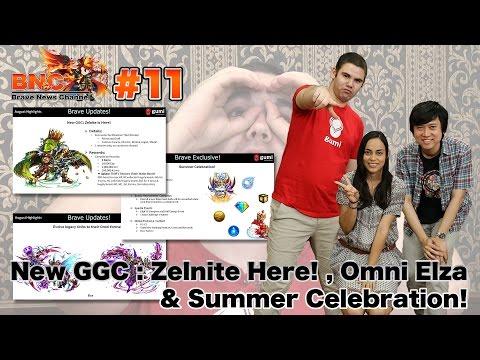 【ブレフロ】 : Zelnite GGC, Omni Alice & Elza & Summer Celebration!【BNC】 #11
