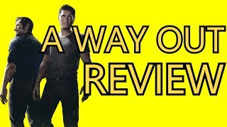 A Way Out Review – A Creative and Thoughtful Jail Break