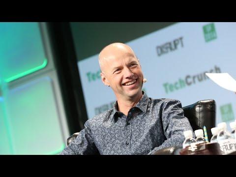 Udacity's Sebastian Thrun is Democratizing Education AND Self-Driving Cars