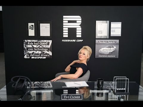 The Closer  A New Ride Responsibly PSA Starring Pamela Anderson 2018