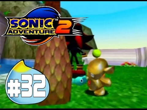 Sonic Adventure 2 Battle Chao Garden Part 32 Youtube