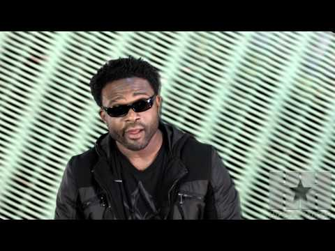 Darius McCrary Slams Superhead! - HipHollywood.com