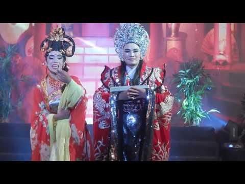 Ca canh Tu Dai my nhan- show Tam Nho 24-09-2016