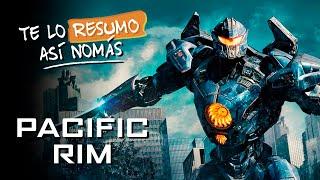 Pacific Rim | #TeLoResumo