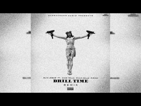 "*FREE* Slim Jesus ""Drill God"" Feat. G Herbo Type Beat 2018 (Prod. KXT Beatz)"