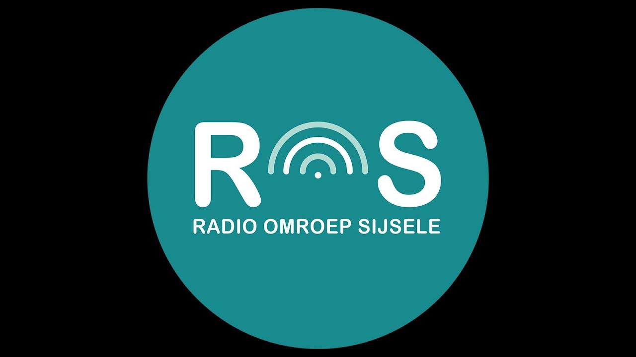Yentl te gast bij Radio Omroep Sijsele