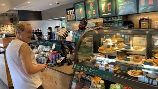 🔴 Starbucks Coffee 🔴