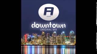 Axero - Downtown