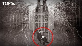 The Thin Line Between Genius and Madness | 5 Unusual Facts About Nikola Tesla & His Unique Life...