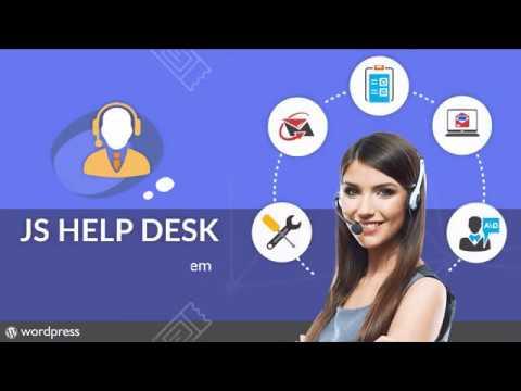 WordPress Help Desk Plugin: Create A Ticketing System For FREE
