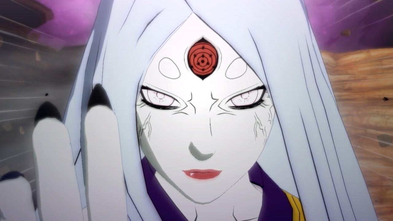 Naruto & Sasuke vs Kaguya Full Fight (English Sub) - Naruto Shippuden ...