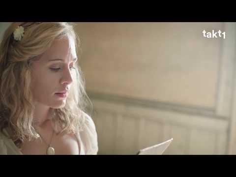 takt1 Trailer: Anna Lucia Richter, Matthias Schorn & Gerold Huber live // Schubert Recital [2019]