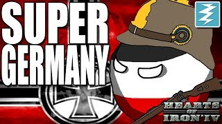 Hearts of Iron 4 Puppet