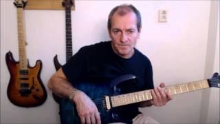 Jak si vylepšit zvuk kytary