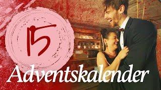 Adventskalender Türchen #15 - Tanzi mit Franzi | Kliemannsland