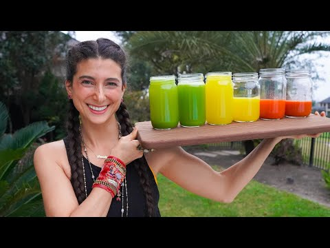What's the BEST Juicer?! Extensive Comparison...Stop Wasting Money!