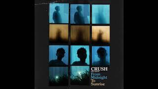 크러쉬 (crush)   Cloth [from Midnight To Sunrise]