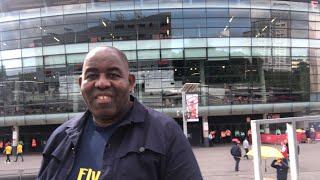 Arsenal v Burnley Live Match Day Build Up
