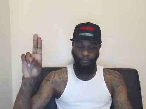 Facebook Live 4/9/18: CDC Worker Body Found, Stephon Clark, Unity, And More