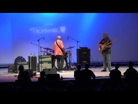 Jimmy Thackery - 09.06.15 - Bethlehem, PA - 4K - Tripod - Whole Show