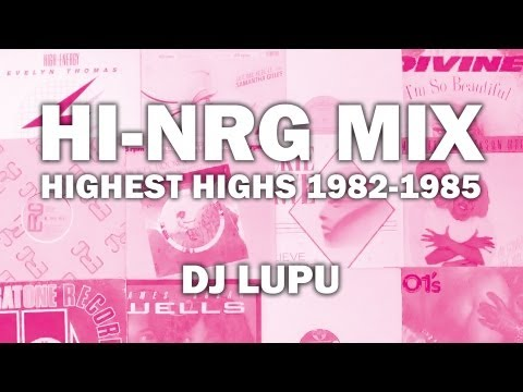 Hi-NRG Mix (Highest Highs 1982-1985)